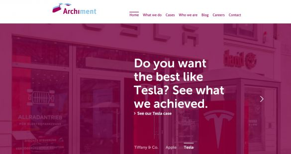 Website Archiment